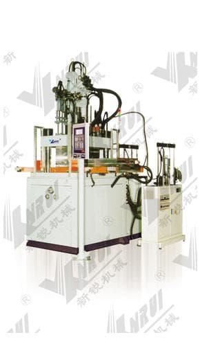 供应液态硅橡胶注塑机