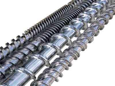 造粒机螺杆机筒