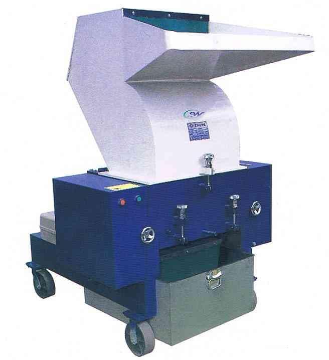 供应强力型塑料粉碎机