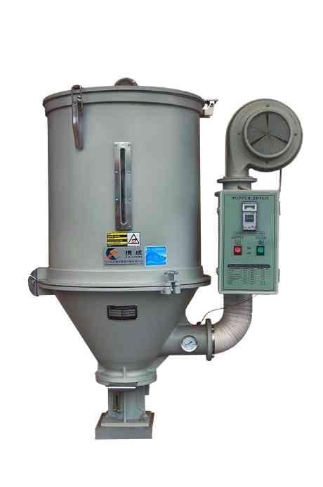 热风型烘干机