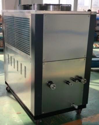 真空镀膜冷水机