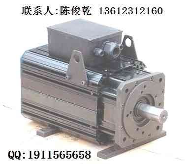 LH215O注塑伺服电机