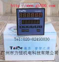 一级代理销售台湾台得计数器