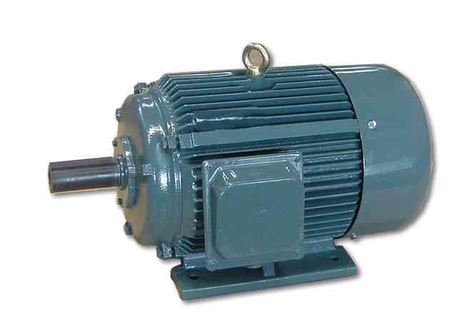 Y系列三相异步电机 电机