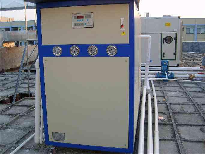 供应电镀冷水机