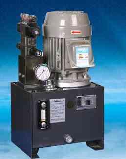 液压系统注塑机配件