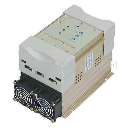泵浦马达专用缓启动控制器