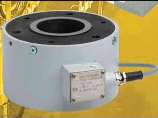 注塑机专用荷重传感器