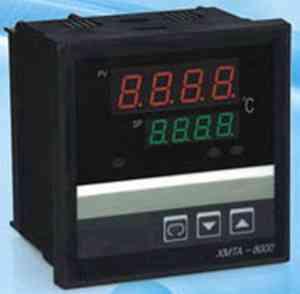 xmta温度控制仪