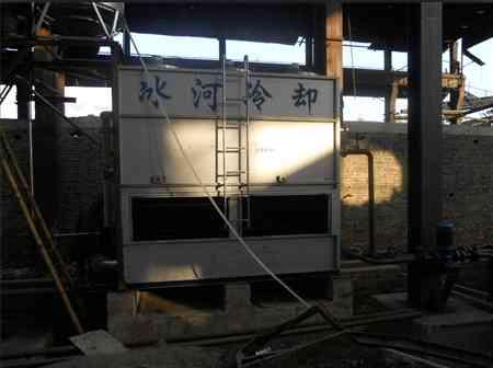 供应注塑机冷却塔