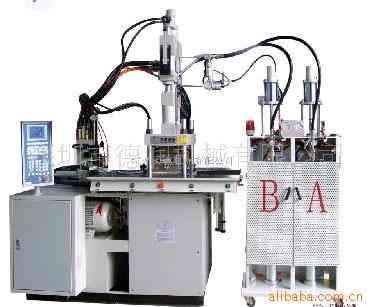 供应硅胶专用立式