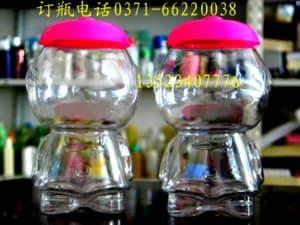 塑料干果瓶