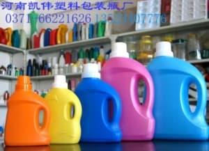 塑料制品瓶
